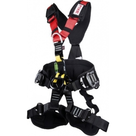 Harness Work Challenger Fixe