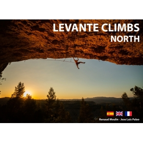 GuideBook Levante Climbs North