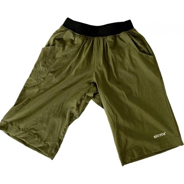 Shorts V12 Green Sierra 01