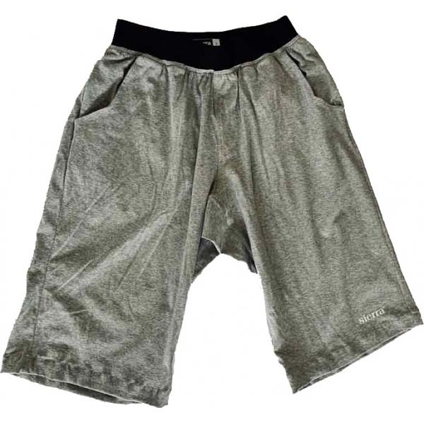 Shorts V12 Light Grey Sierra 01