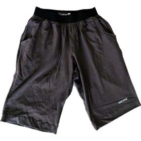 Shorts V12 Dark Grey Sierra