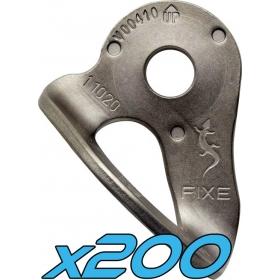 Hanger FIXE 1 Inox 316L 01