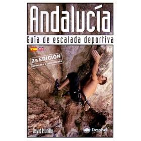 Libro Andalucia - Guia de...