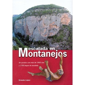 Book Climbing in Montanejos...