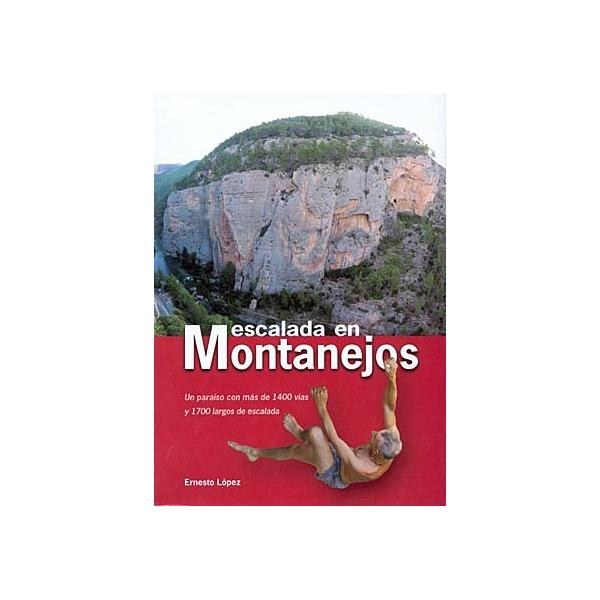 Libro Escalada en Montanejos