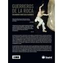 Libro Guerreros de la Roca (Entrenamiento mental para Escaladores)