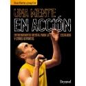 Libro Una mente en acción (Entrenamiento mental para la Escalada y otros Deportes) Desnivel