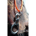 Necklace 8 + Karabiner Moncho M