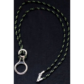 Necklace Big 8 Moncho M