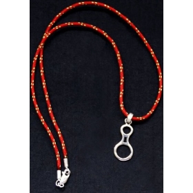 Necklace Small 8 Moncho M