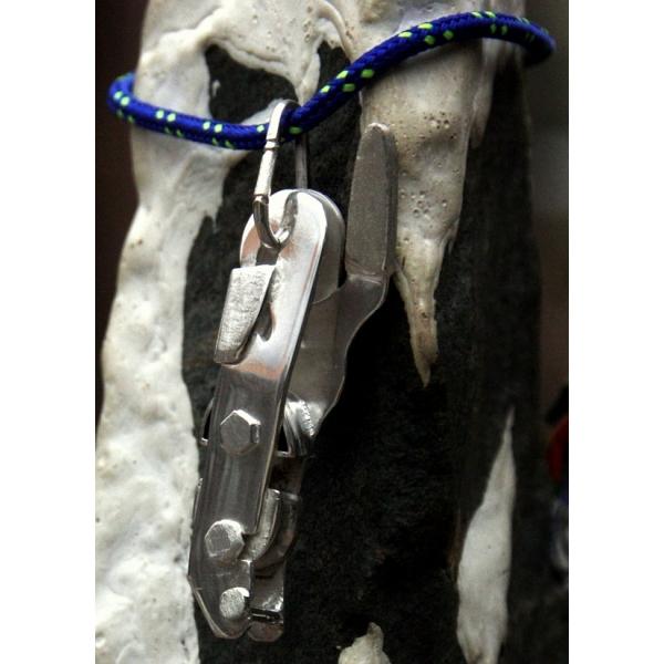 Necklace Descender Moncho M
