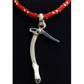 Necklace Ice Axe Moncho M