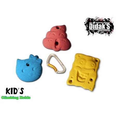 Holds Kids Didaks