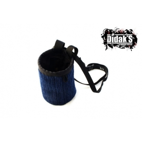 Chalk Bag Oak Didaks
