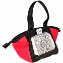 Chalk Bag Black Blood (Boulder) Momou