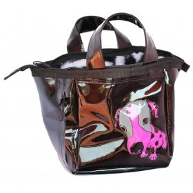 Chalk Bag Dog (Boulder) Momou