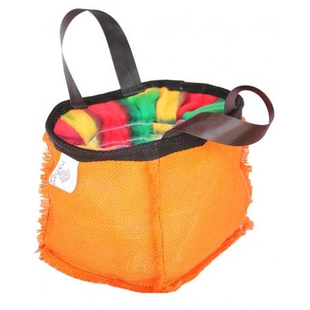 Bolsa Magnesio Nature Orange (Boulder) Momou