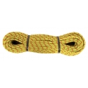 Rope Curve 9,8 mm Edelweiss