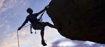 Climbing-Ferrata