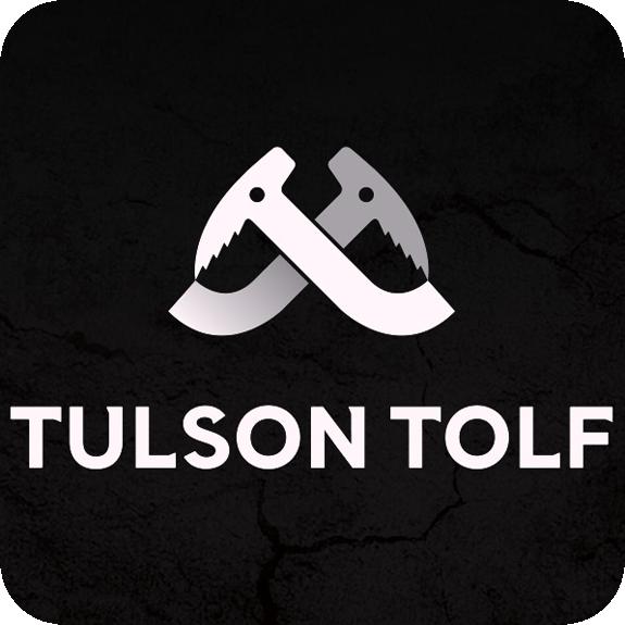Tulson Tolf Climbing Shoes