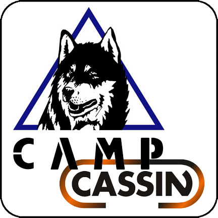 Harnesses Camp Cassin