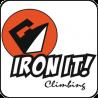 Iron It! Climbing
